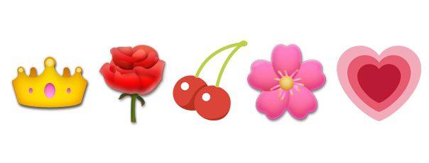 Pink Hibiscus Flower Emoji Meaning - Flowers Healthy